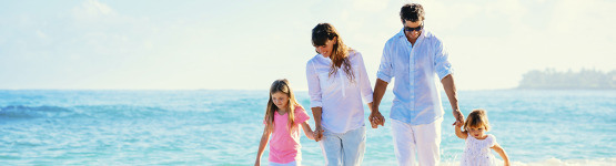 image describing 6 Family Activities for your Summer Holiday