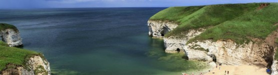 image describing 5 Beaches in Yorkshire That Rival the Med!